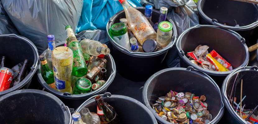 qué reciclar