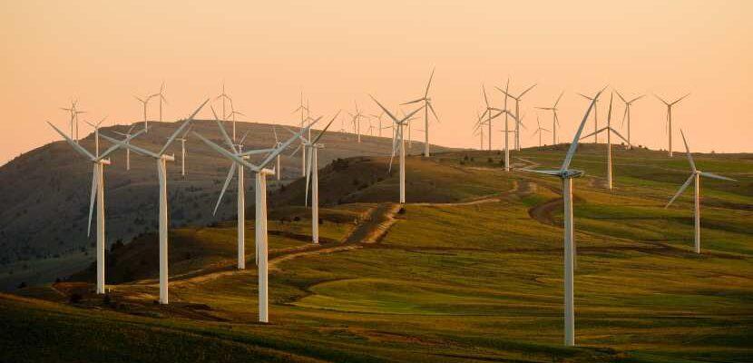 países con más energía renovable