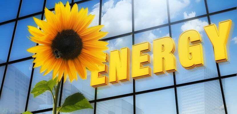 energía renovable tipos y características