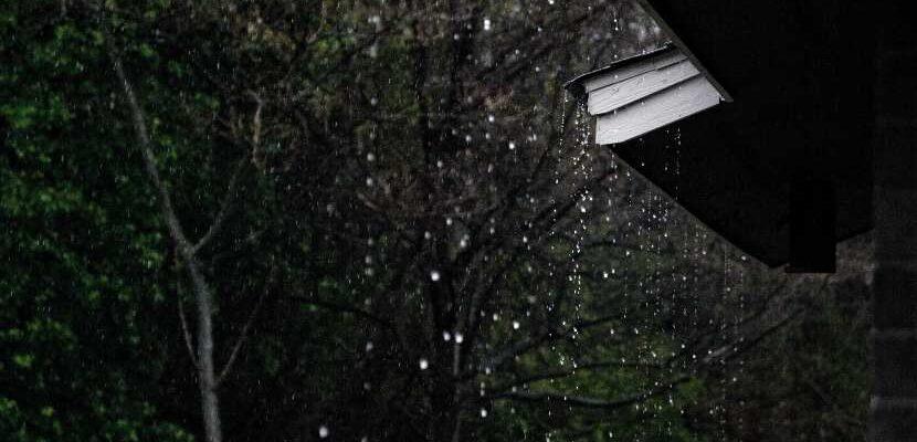 captación de agua de lluvia para uso doméstico
