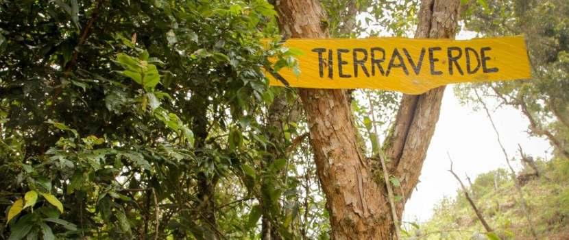 Reserva Tierra Verde