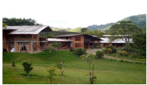 Ecovilla El Prado
