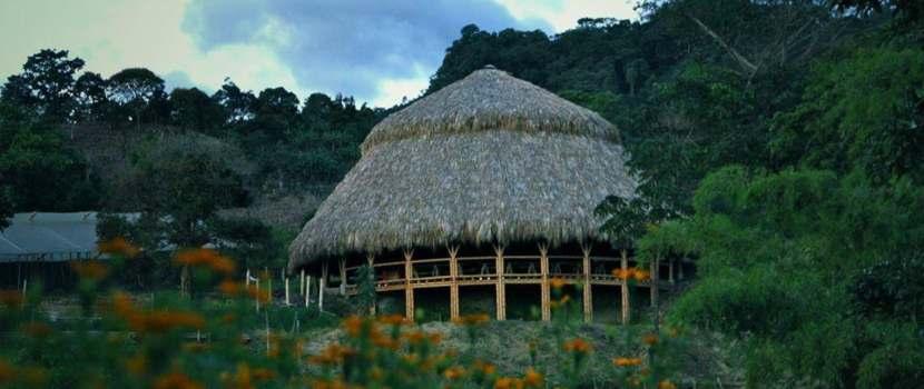 ecoaldea Pachamama